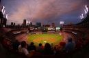 Cubs, Cardinals open 4-game Busch Stadium series