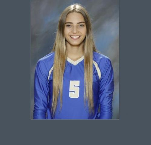 Orange County girls volleyball athlete of the week: Santa Margarita's Kelley Small