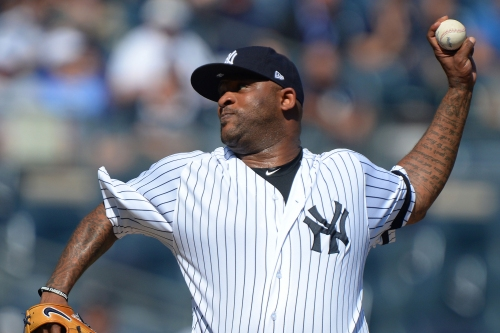 Sabathia pitching himself into history — and intriguing October