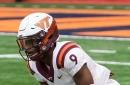 Virginia Tech football: Get To Know Khalil Ladler