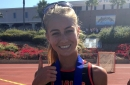 Orange County girls cross country athlete of the week: Mission Viejo's Kelli Hines
