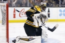 Watch Malcolm Subban channel his inner Tim Thomas with three huge saves