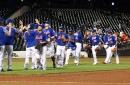 Mets vs. Braves Game 2 Recap: Late night scare