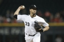 White Sox 4, Angels 2: Shields stellar seven innings holds off LA