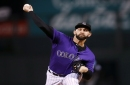 Rockies blow chances, lose to Marlins as wild-card race tightens