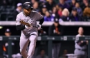 Miguel Rojas' career-high night lifts Marlins above Rockies