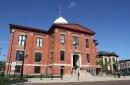 Friends of the Old Courthouse to host 'Masquerade of Main' murder mystery dinner in Woodstock
