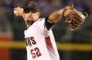 D-backs suffer post-clinching letdown, lose 9-2 to Giants