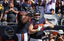 Steelers unravel in Windy City meltdown to Bears