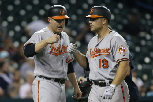The Orioles can still salvage Chris Davis' and Mark Trumbo's contracts