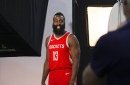 Houston Rockets News: September 26, 2017