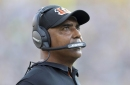 Odds for Marvin Lewis to be fired before 2017 NFL season ends