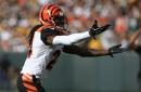 NFL Week 3 Bengals at Packers: Cincinnati's goat of the week