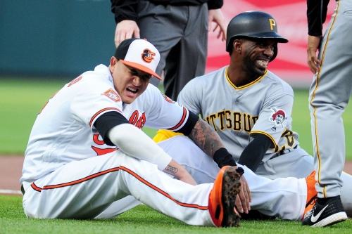 Orioles-Pirates series preview: The penultimate series of 2017
