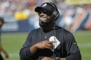 Chief under fire after labeling Steelers' Tomlin with slur