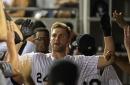 Corner infield bubble among White Sox' offseason tasks