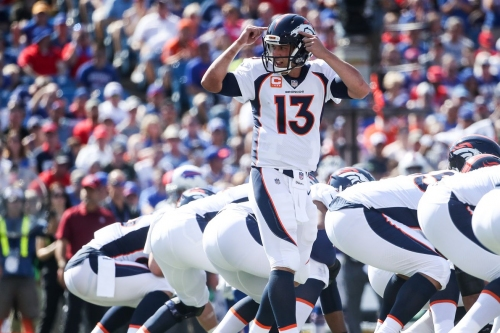 In Focus: Bolles earns the highest grade while Trevor Siemian struggles