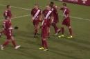 #1 Notre Dame vs #2 Indiana Men's Soccer Video Preview