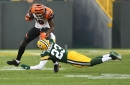 NFL Week 3: Bengals' Most Valuable Player vs Packers