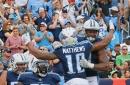 NFL power rankings week 4: Titans moving up again
