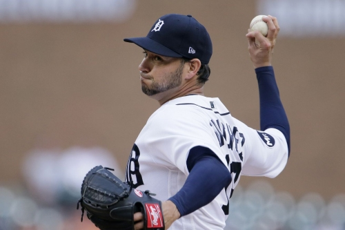 Tigers vs. Royals Preview: Welcome to Tank Week