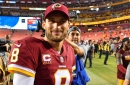 NFL Power Rankings 2017: Redskins win over Raiders moves the needle