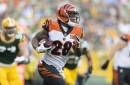 NFL Power Rankings Roundup: Bengals stagnant at bottom of the barrel