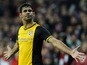 Diego Costa agrees Atletico Madrid transfer terms ahead of January move