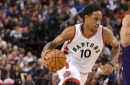 SLAM Magazine gets DeMar DeRozan's ranking right