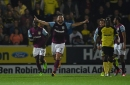 Aston Villa become lions once more as they tear apart Burton Albion