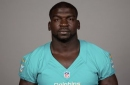 AP sources: Timmons' suspension lifted after 1 week