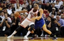 The Warriors had interest in Dwyane Wade