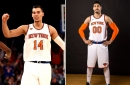 Knicks' next move is figuring out crowded center position