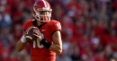 Georgia injury updates: Jacob Eason, Solomon Kindley and Malkom Parrish
