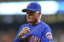 Mets manager Terry Collins plans to remain in baseball next year