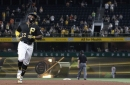 Orioles rocked 10-1 by the Pirates