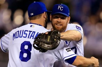 Royals get just enough offense in 2-1 win over Tigers