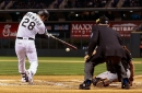 Rockies score first, Marlins don't score at all in 6-0 win