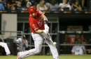 Trout homers, Pujols gets 100 RBIs as Angels top White Sox (Sep 26, 2017)