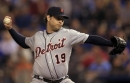 Anibal Sanchez pitches quality start, but Tigers lose 8th straight