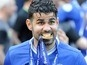 Diego Costa 'very happy' after returning to Atletico Madrid