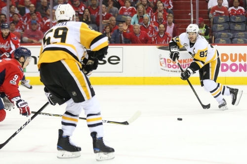 Penguins reveal regular season worthy lineup for game vs. Buffalo tonight
