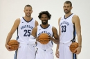 Grizzlies Media Day Recap: New Beginnings and the Unknown