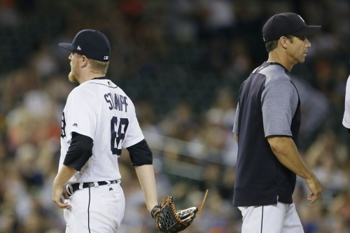 AL Central News: Managerial questions for the Tigers