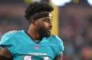 Jarvis Landry will not face charges in domestic incident