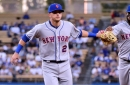 Why haven't the Mets given Gavin Cecchini more playing time?