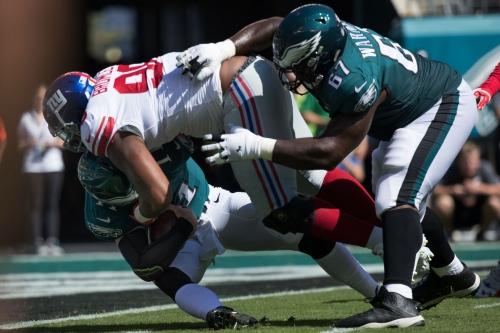 Syracuse in the NFL: Week 3 recap