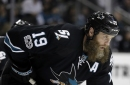 Sharks counting on rebound season from Thornton The Associated Press