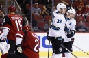 Sharks need to fill Marleau void to make another run The Associated Press