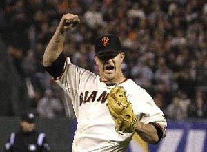 BREAKING: Giants' Matt Cain will call it a career after his start on Saturday